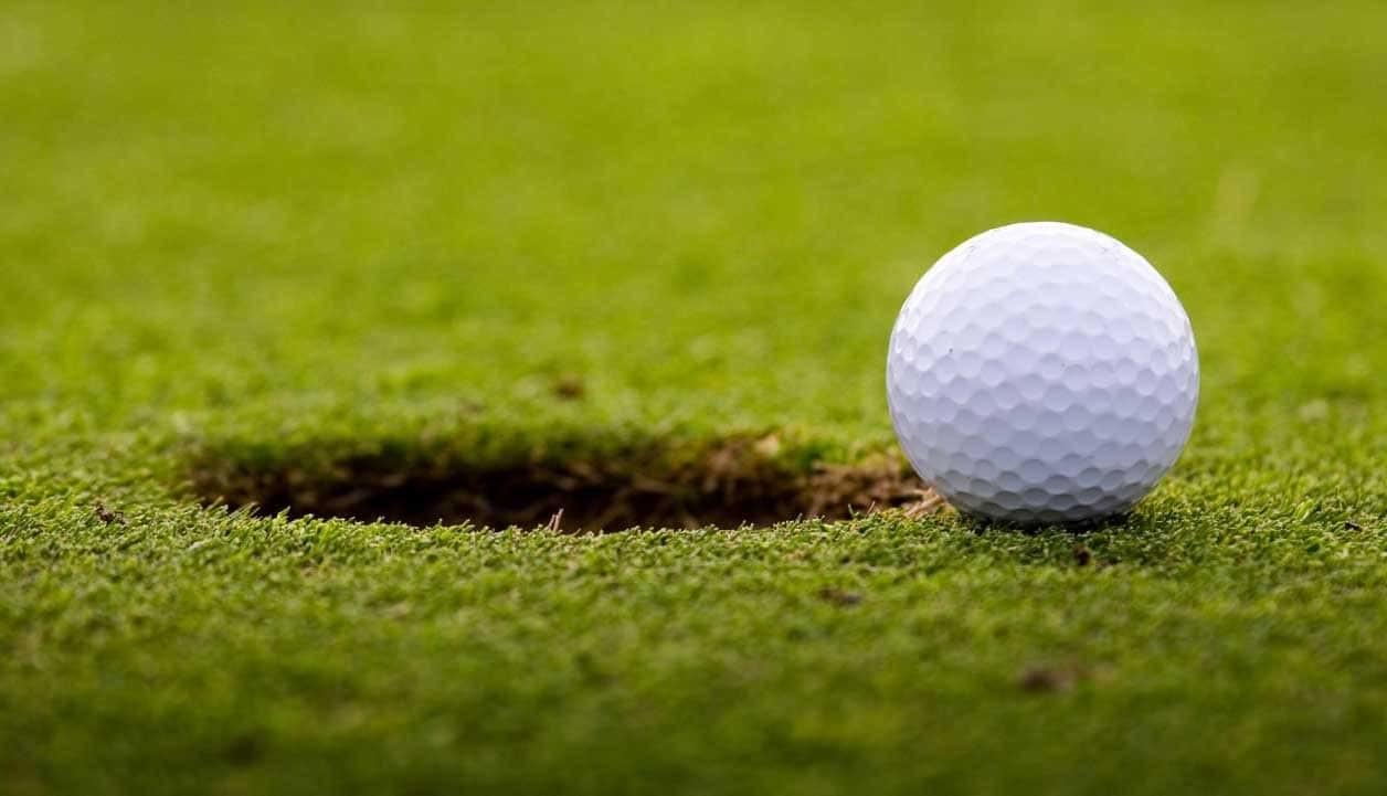 Golfen Aktivitäten