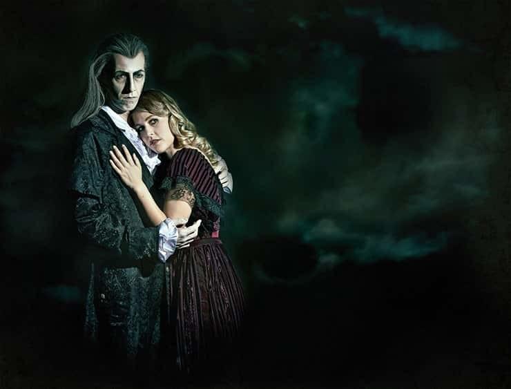 Dracula Veranstaltungshalle
