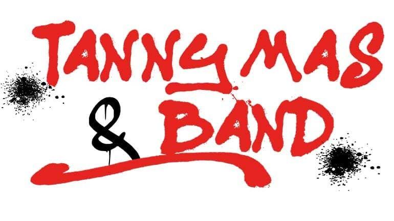 Tany Logo