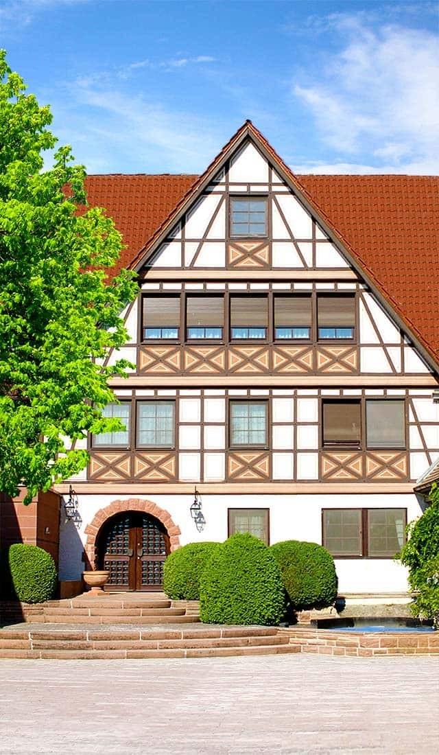 OaseWeil Baumhaushotel