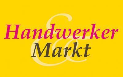 2. Handwerkermarkt in der OaseWeil